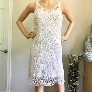 LC Lauren Conrad Women's Mini Dress Size XS
